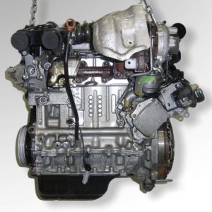 Motore usato Peugeot/Citroen 1.6 d codice motore 9h05