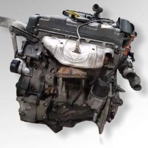 Motore usato kfv Peugeot/Citroen 2001-2011 1.4 b
