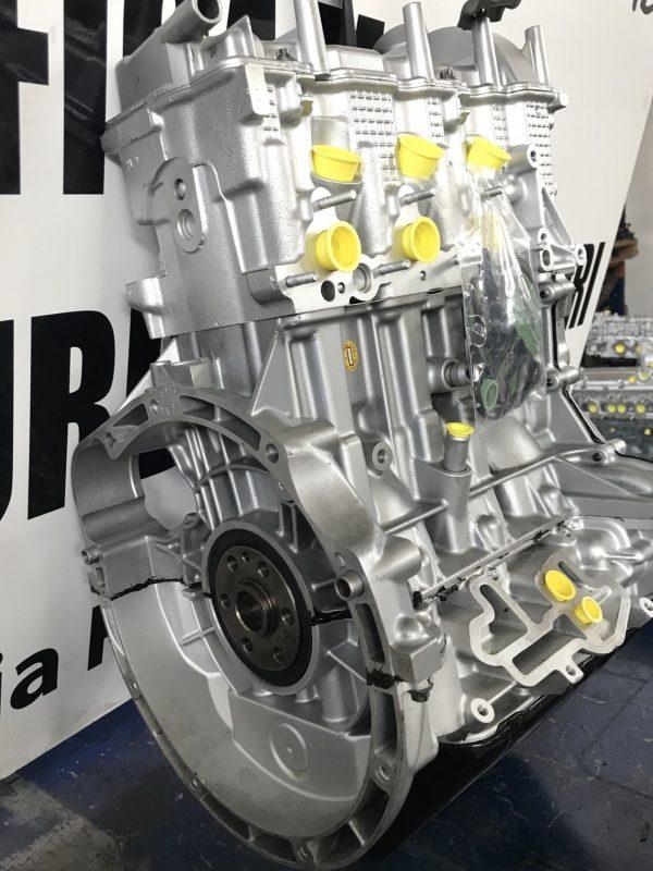 Motore revisionato a nuovo Smart 600 b codice 13