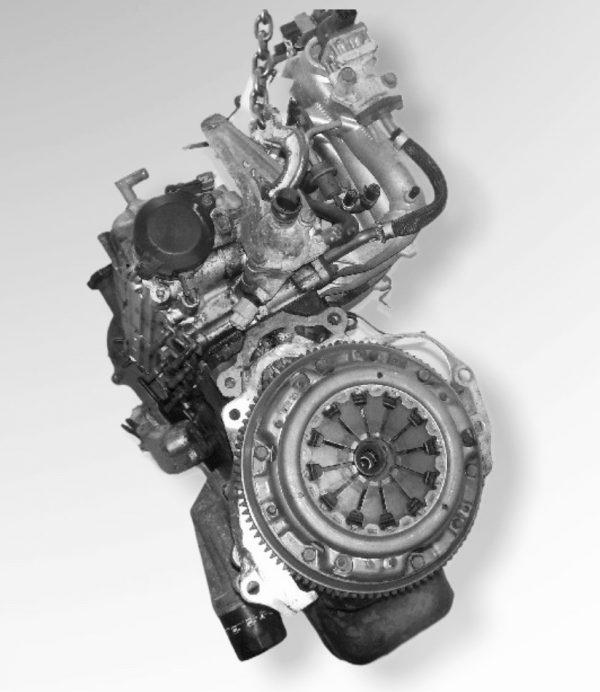 Motore usato Suzuki Estilo 900 b codice motore f10d