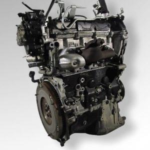 Motore usato 1ndtv Toyota Yaris 2001-2016 1.4 d