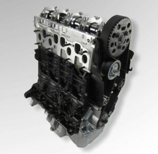 Motore usato Volkswagen/Audi/Skoda/Seat 2.0 d codice motore bmm