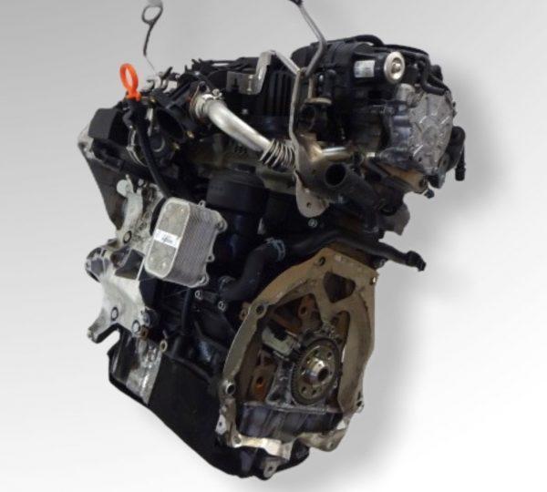 Motore usato cay Volkswagen/Audi/Seat/Skoda 1.6 d