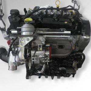 Motore usato cxx Audi/Volkswagen/Skoda/Seat 1.6 d