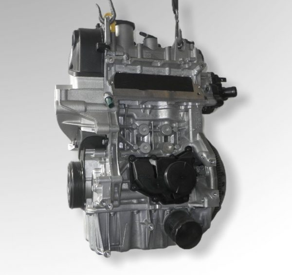 Motore usato chy Volkswagen/Seat/Skoda 1.0 b