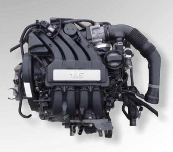 Motore usato chg Volkswagen/Skoda/Seat 1.6 b
