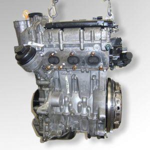 Motore usato cgp Seat/Skoda /Volkswagen 1.2 b
