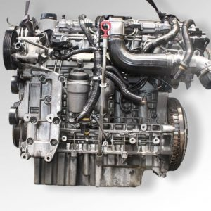 Motore usato Volvo 2.4 d codice motore d5244t