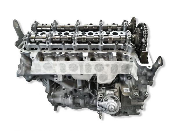 Motore rettificato a nuovo n47d20a Bmw x3 4x4 2.0 Tdi