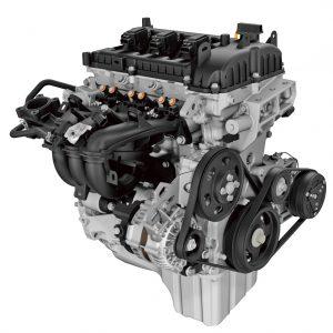 Motore usato Opel/Suzuki 1.0 b codice z10xep