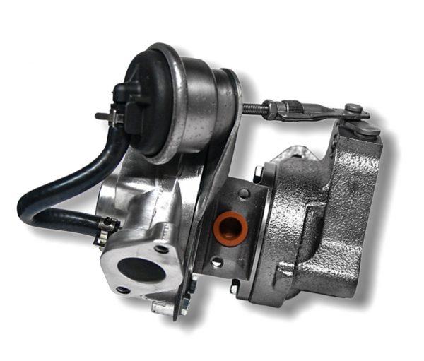 Turbo revisionato KKK Fiat, Opel 1.3 54359700005