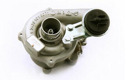 Turbo Renault Clio/Nissan Micra 1.4 Dci / Almera 1.5Dci 54359700002