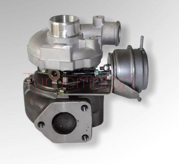 Turbo rigenerato Garrett BMW 700447-3