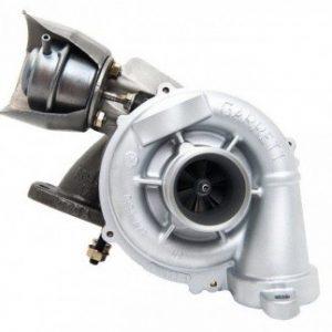 turbo garrett 753420