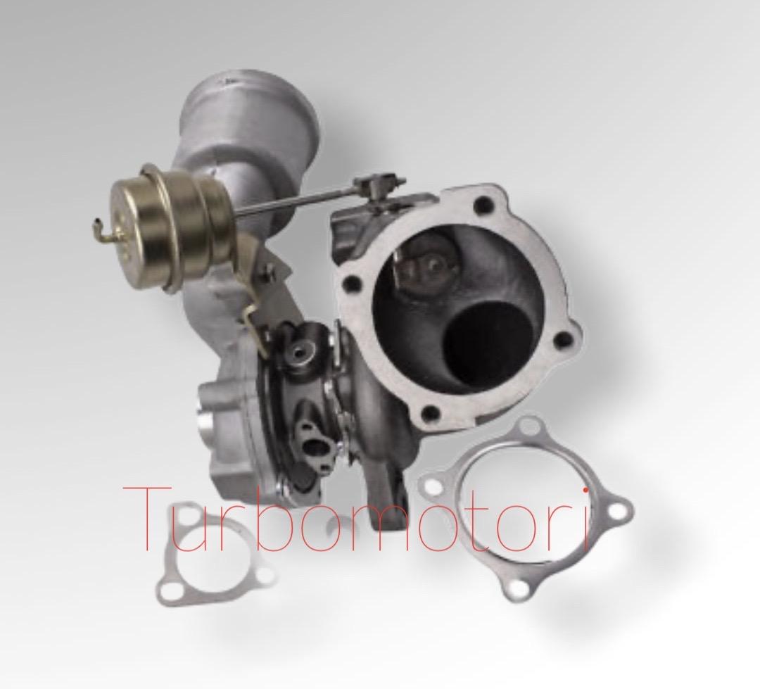 Turbo KKK 53039880052