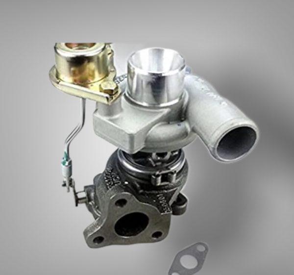 Turbo Opel 49173-06501