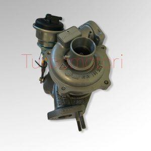 Turbo kkk Fiat 5435-970-0005