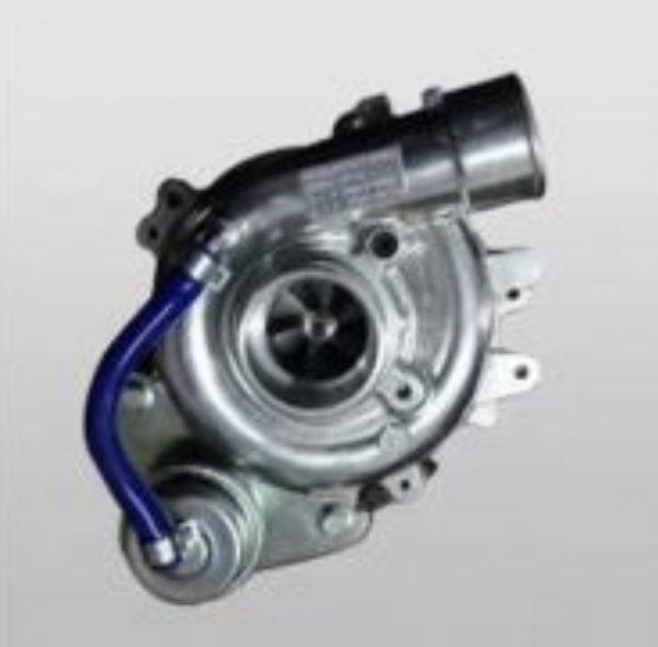 Turbo kkk Volkswagen
