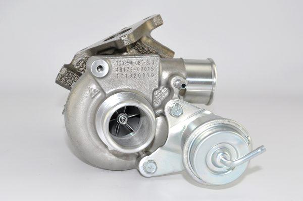 turbo 49173-02010