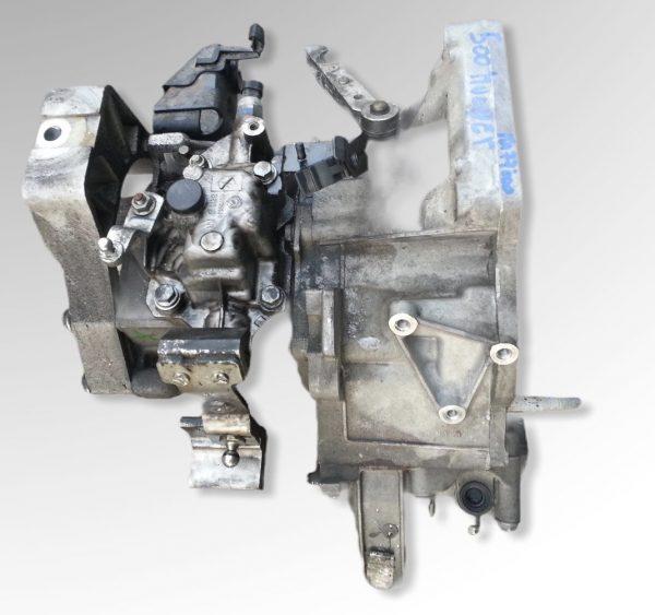 Cambio usato manuale 5 marce Fiat Citroen Peugeot 1.6d