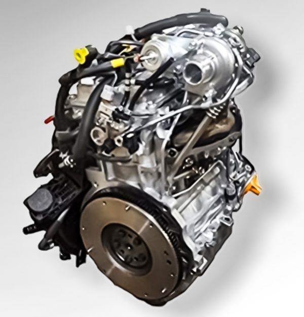 Motore usato Smart Fortwo 1.0 b codice 3b21