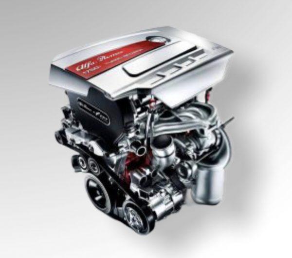 Motore usato Alfa Romeo Mito 1.4 b codice 955a6000
