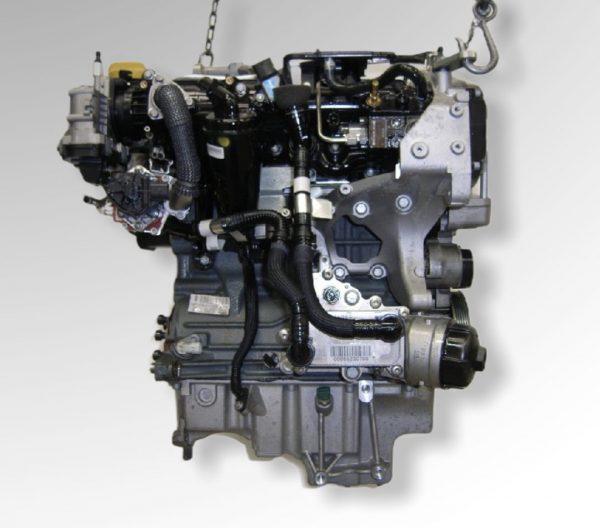 Motore usato Alfa Romeo/Fiat 2.0 d codice motore 939b3000