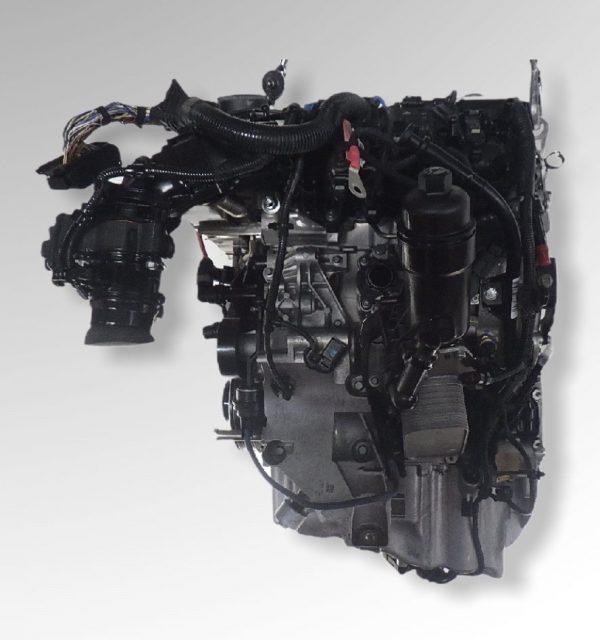 Motore usato Bmw 1.5 d codice motore b37d15a
