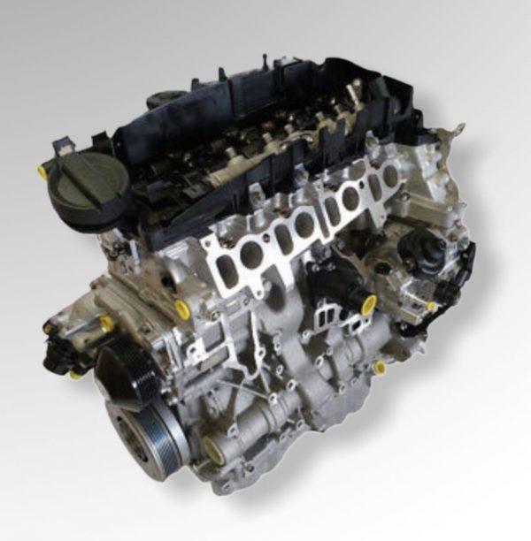 Motore Bmw usato 2.0 d codice motore b47d20a