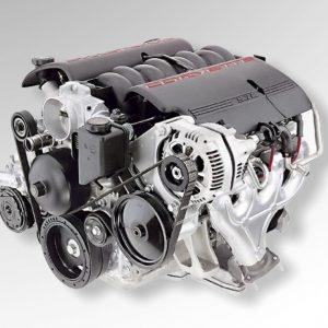 Motore usato Opel/Chevrolet 2.2 d codice motore a22dm