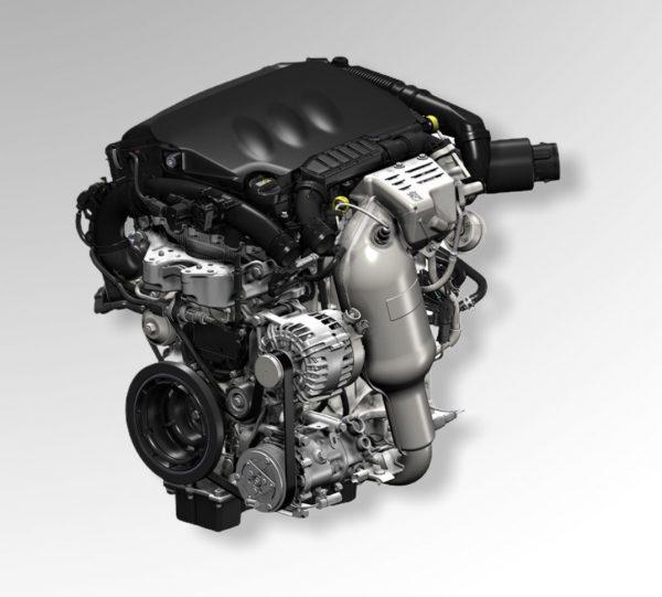 Motore usato Peugeot/Citroen 2.2 d codice motore 4hu