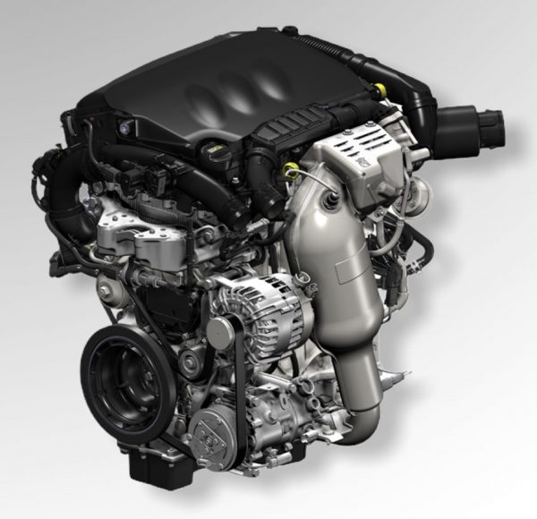 Motore usato Citroen/Peugeot 1.4 d codice motore 8hr