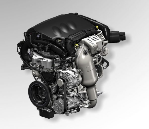 Motore usato Citroen/Peugeot 1.4 b codice motore kft