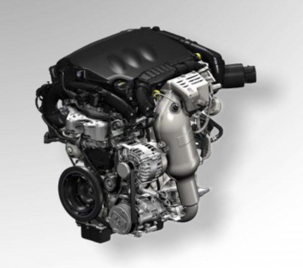 Motore usato Citroen/Peugeot 1.4 d codice motore 8ht