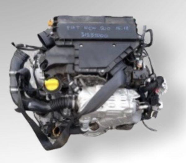 Motore usato Fiat / Lancia 1.3 d codice motore 312b1000