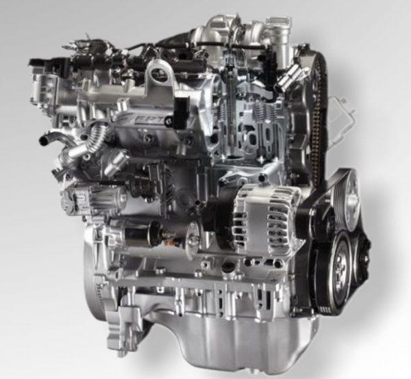 Motore usato Fiat 500 1.4 b codice motore 169a3000