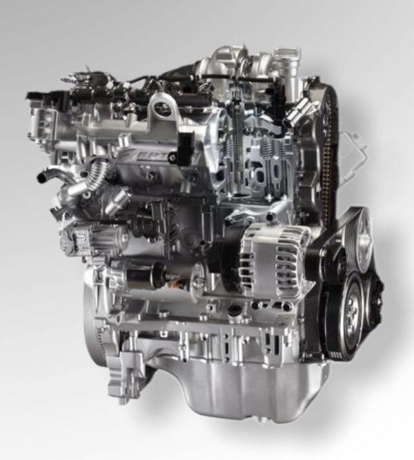 Motore usato Fiat Abarth 1.4 b codice motore 312a3000