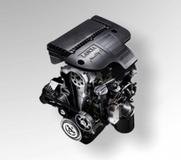 Motore usato Fiat/Lancia 1.2 b codice motore 188a5000