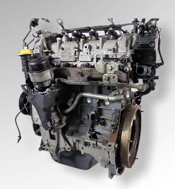 Motore usato Fiat/Lancia 1.3 d codice motore 188a9000