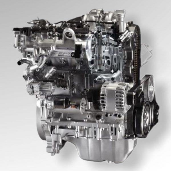 Motore usato Fiat Panda 1.3 mjet codice motore 169a5000