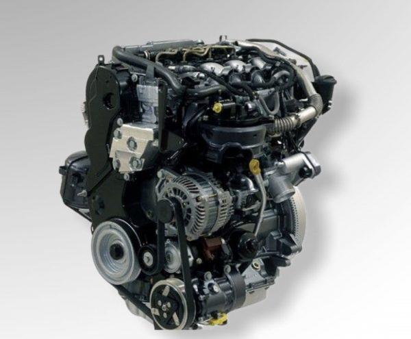 Motore usato Ford S-Max 2.0 d codice motore txwa