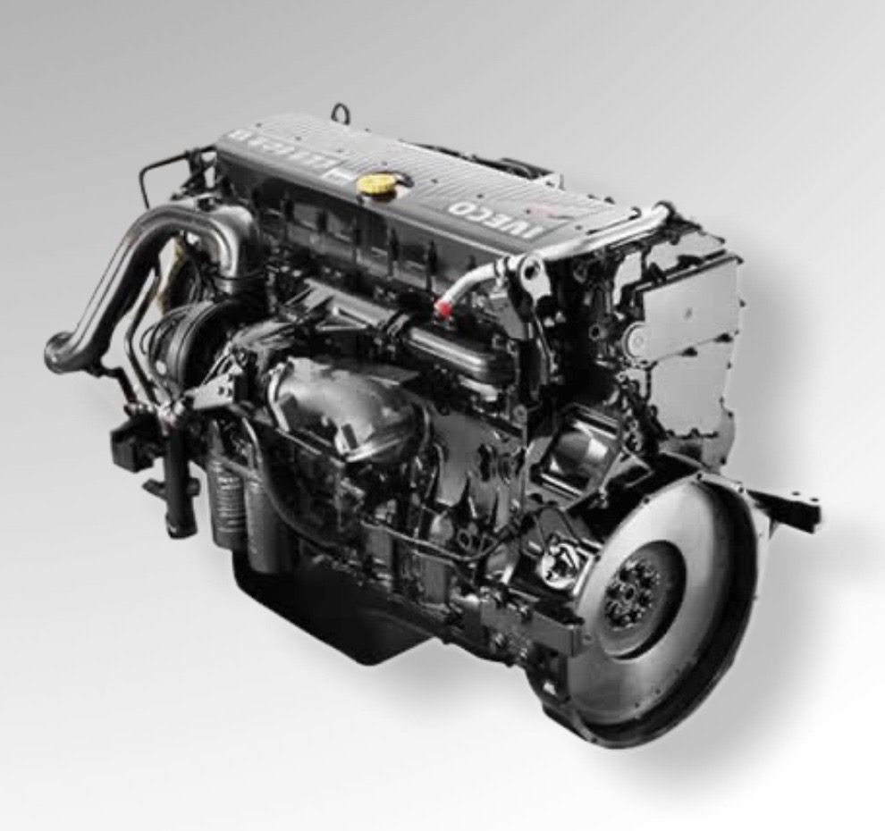 motore usato Iveco Daily 3.0 d codice motore f1ce0481h