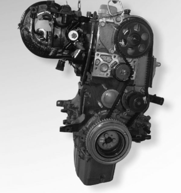 Motore usato Lancia/Fiat 1.4 b codice motore 843a1000
