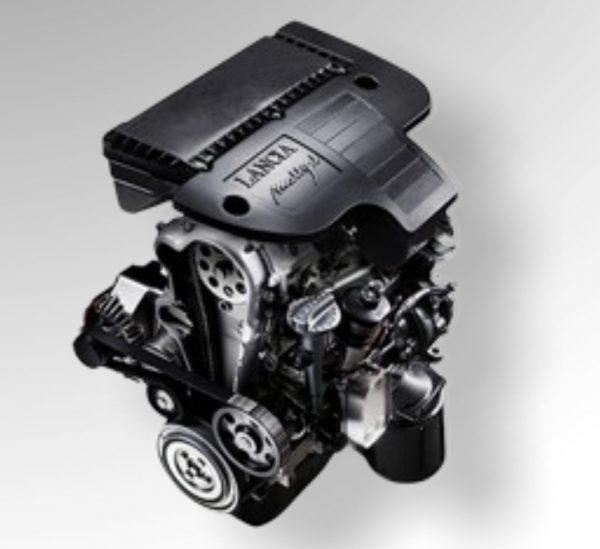 Motore usato Fiat/Lancia 1.3 d codice motore 199a2000