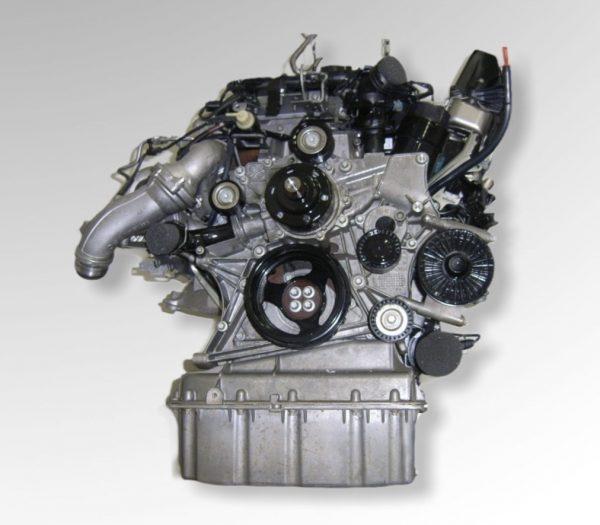 Motore usato Mercedes Sprinter 2.2 D codice motore 651955