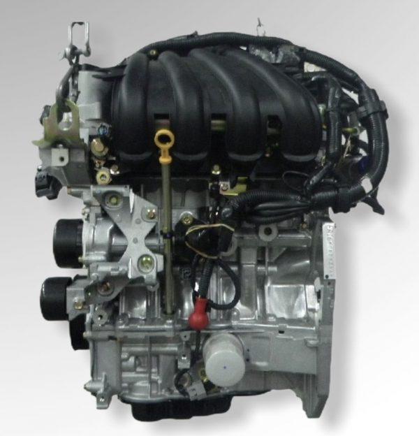 Motore usato Nissan Micra 1.6 b codice motore hr16de