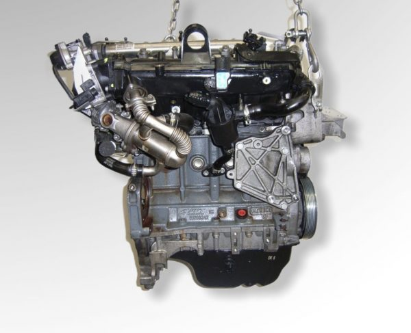 Motore usato Opel Astra 1.3 d codice motore z13dth
