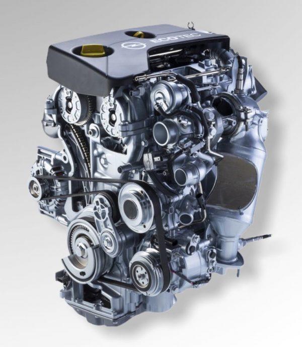 Motore usato Opel/Chevrolet 1.3 d codice motore a13dtc