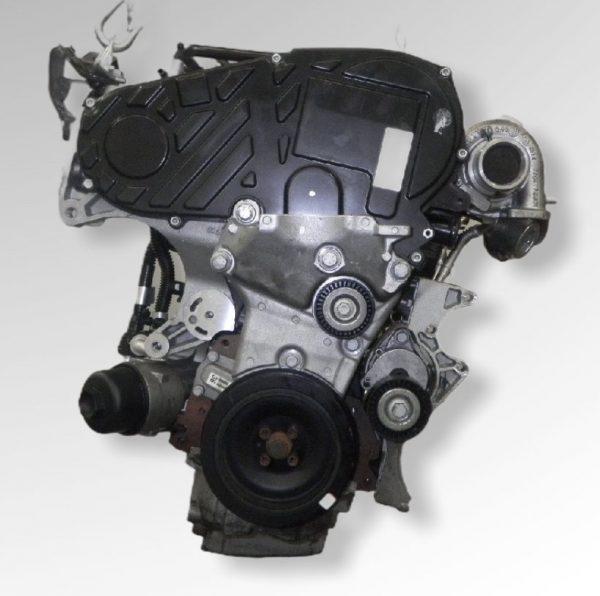 Motore usato Opel Insignia 2.0 d codice motore a20dt