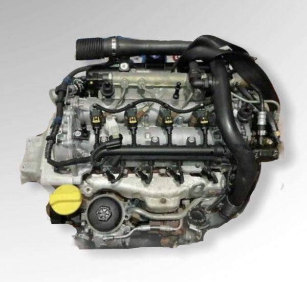Motore usato Opel Corsa 1.3 d codice motore z13dt